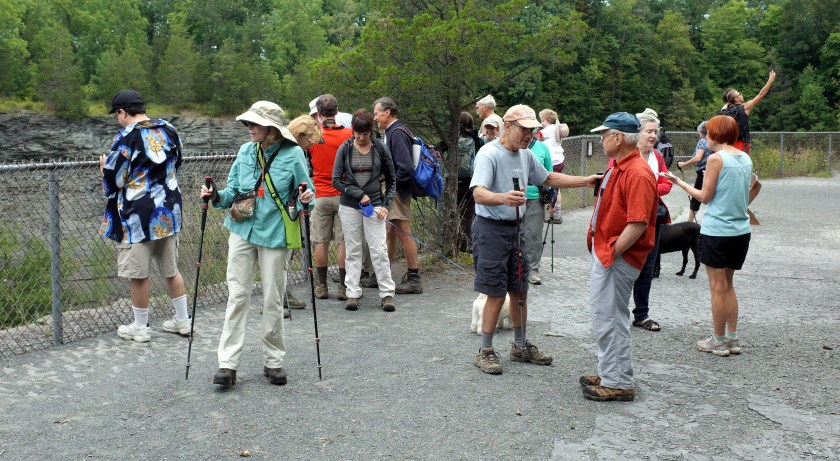Taughannock hike and cook-out 072