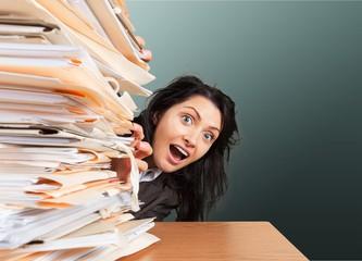¿Problemas de organización de documentos en tu empresa?