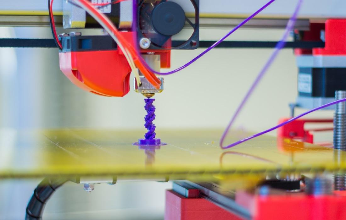 Wat is 4D printen en hoe wordt het gebruikt?