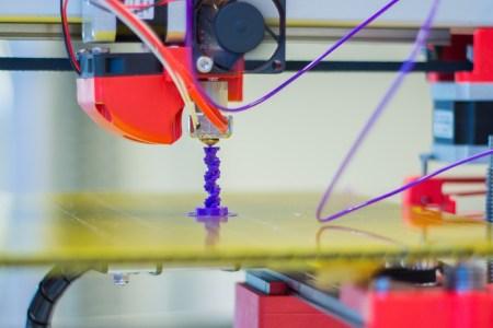 IThappens - 4D printen