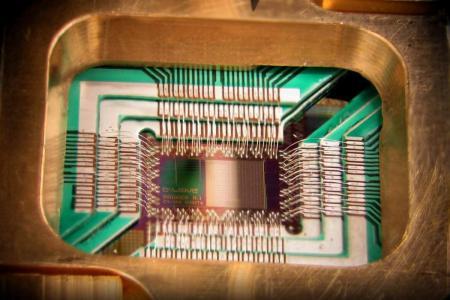 IThappens - Quantum Computing