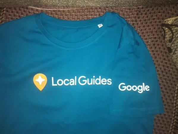 hadiah tahunan google local guides 2015