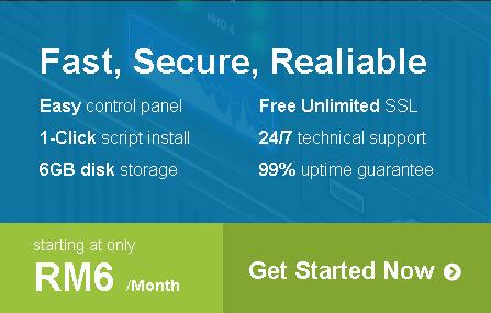 shiftserver web hosting murah terbaik
