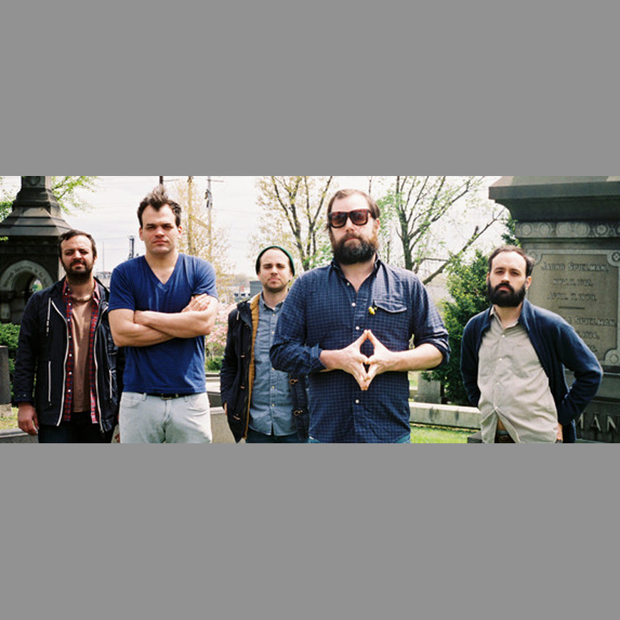mewithoutYou band photo