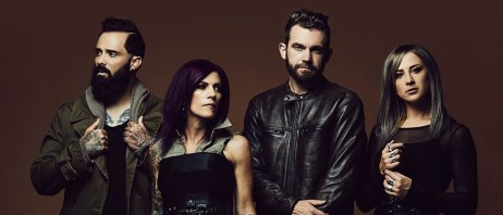 Skillet Favorite Band