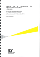 Rapport Etats Financiers