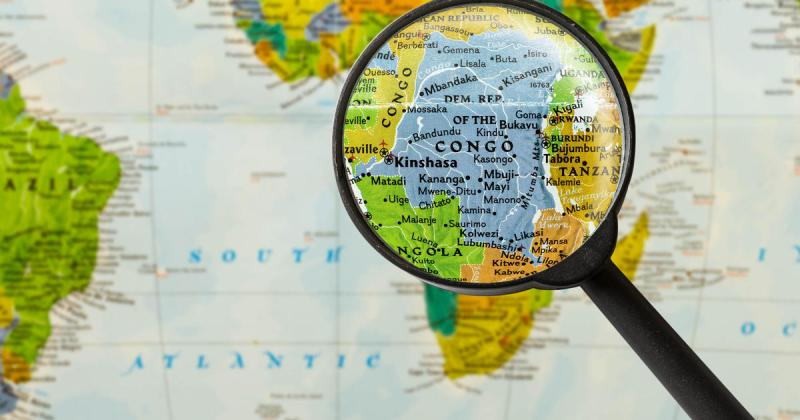 DRC Ebola cases down - but the outbreak isn