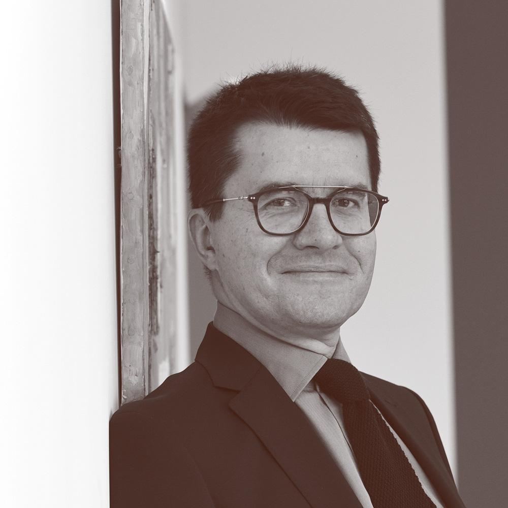 Pierre-Stéphane REY