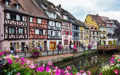 Ouverture des commerces non alimentaires :  le Tribunal Administratif de Strasbourg dit non