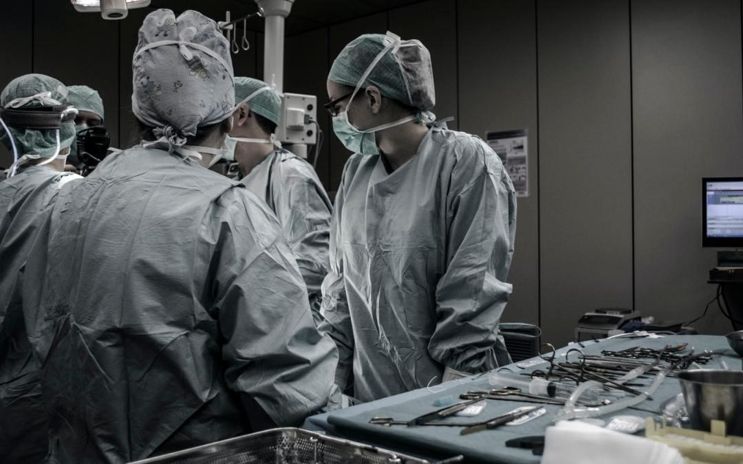 Congés non pris par les agents de la fonction publique hospitalière