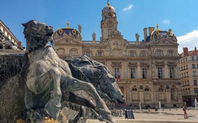 Location AIRBNB : Après Paris, Lyon fait le ménage !