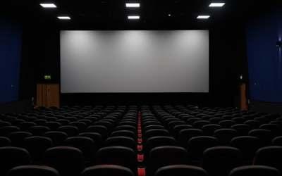 Bataille autour des subventions des salles de cinéma !