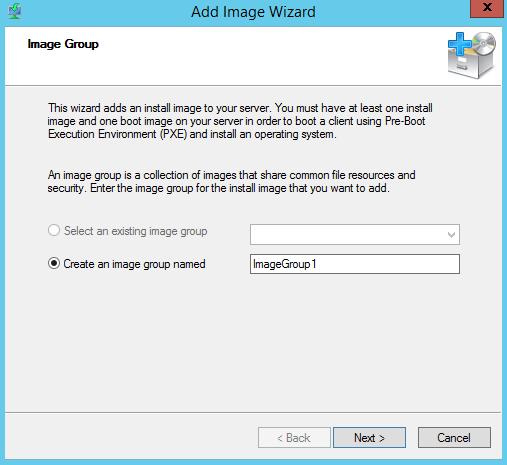 How to deploy OS through WDS (11)
