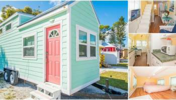 17 Do it Yourself Tiny Houses with Free or Low Cost Plans - Tiny Houses
