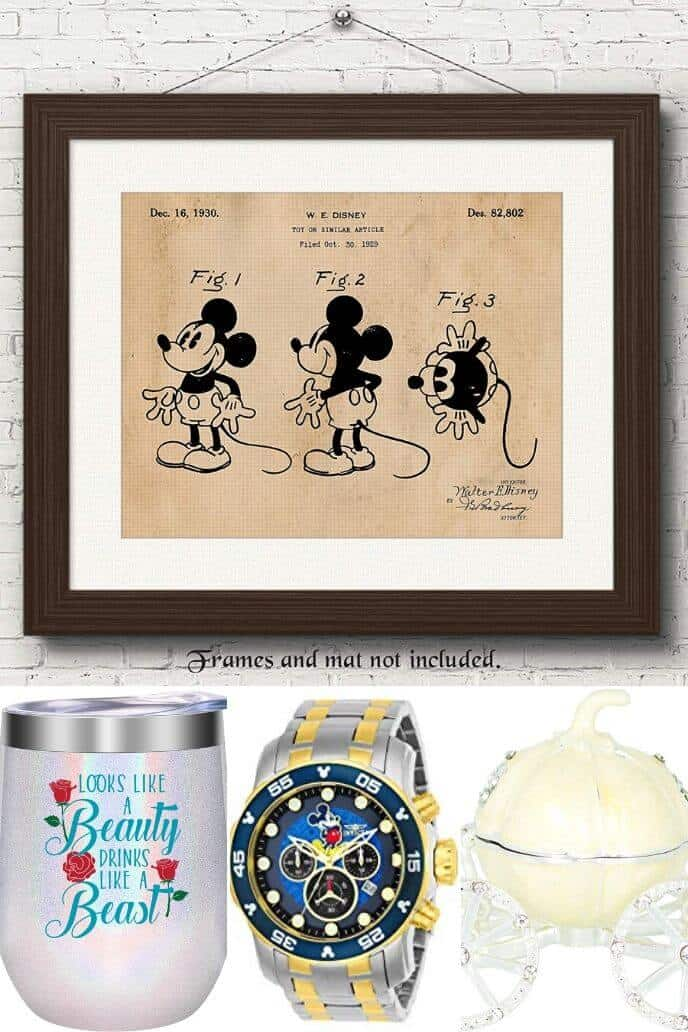 Disney Gifts For All Ages Gift Guide It Is A Keeper