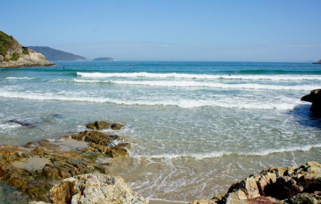 Big Wave Bay (大浪灣)