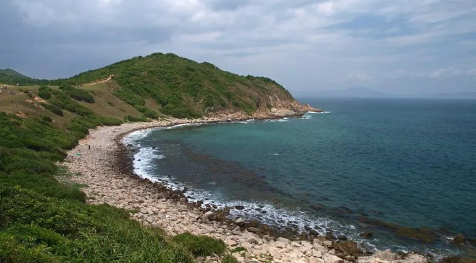 Grass Island (Tap Mun) 塔門