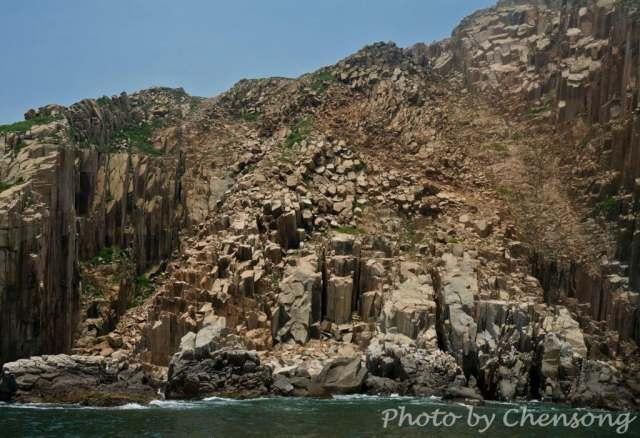 North Ninepin Island (Pak Kwo Chau)