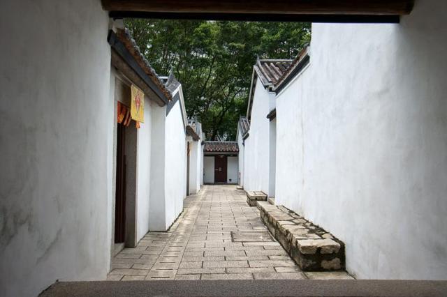 Sam Tung Uk Museum at Tsuen Wan | 荃灣三棟屋博物館
