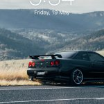 Skyline Gtr R34 Iphone Wallpaper Fitrini S Wallpaper R34 Wallpaper For Iphone 1167192 Hd Wallpaper Backgrounds Download