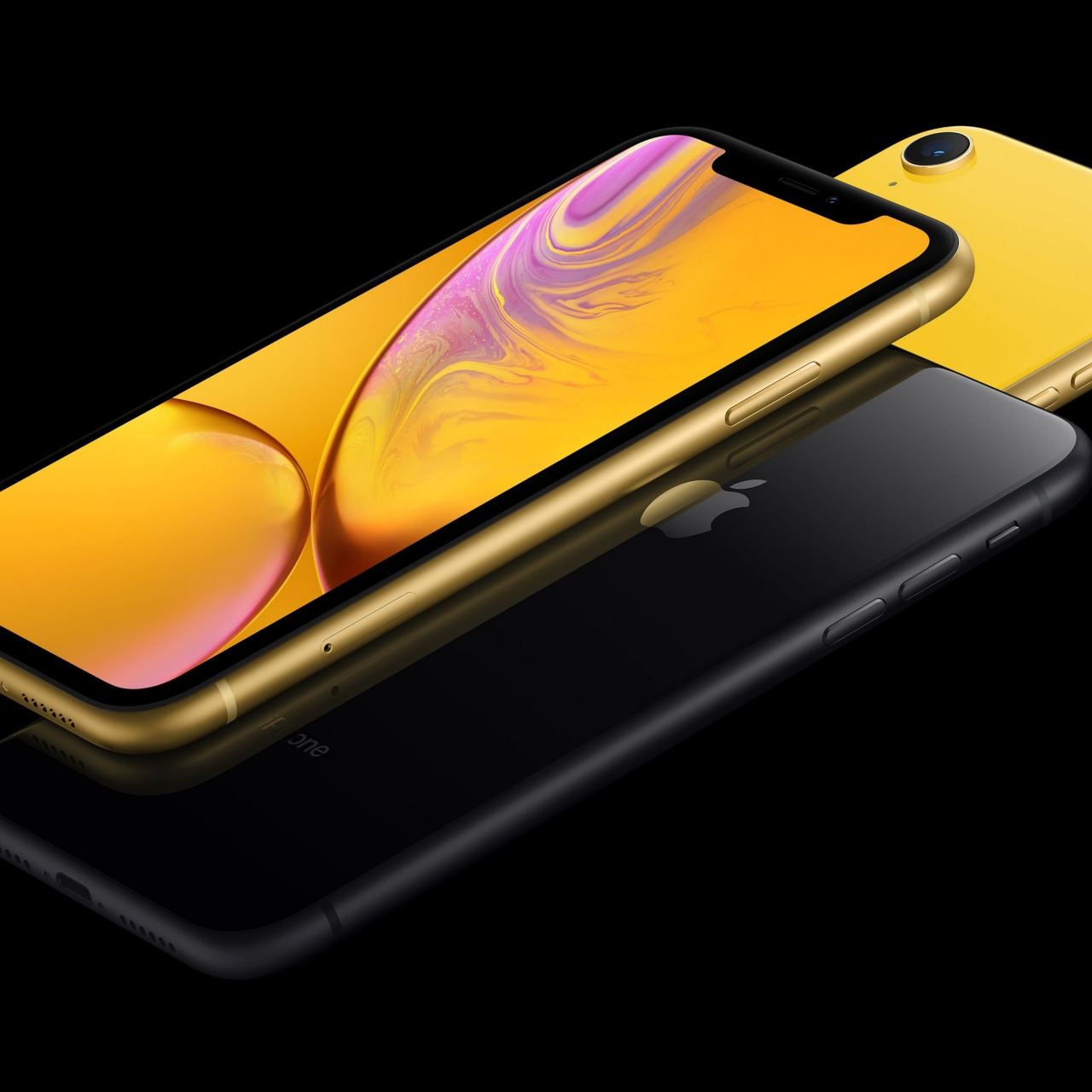 Other Dimensions Of This Wallpaper Yellow Iphone Xr Live 1212278 Hd Wallpaper Backgrounds Download
