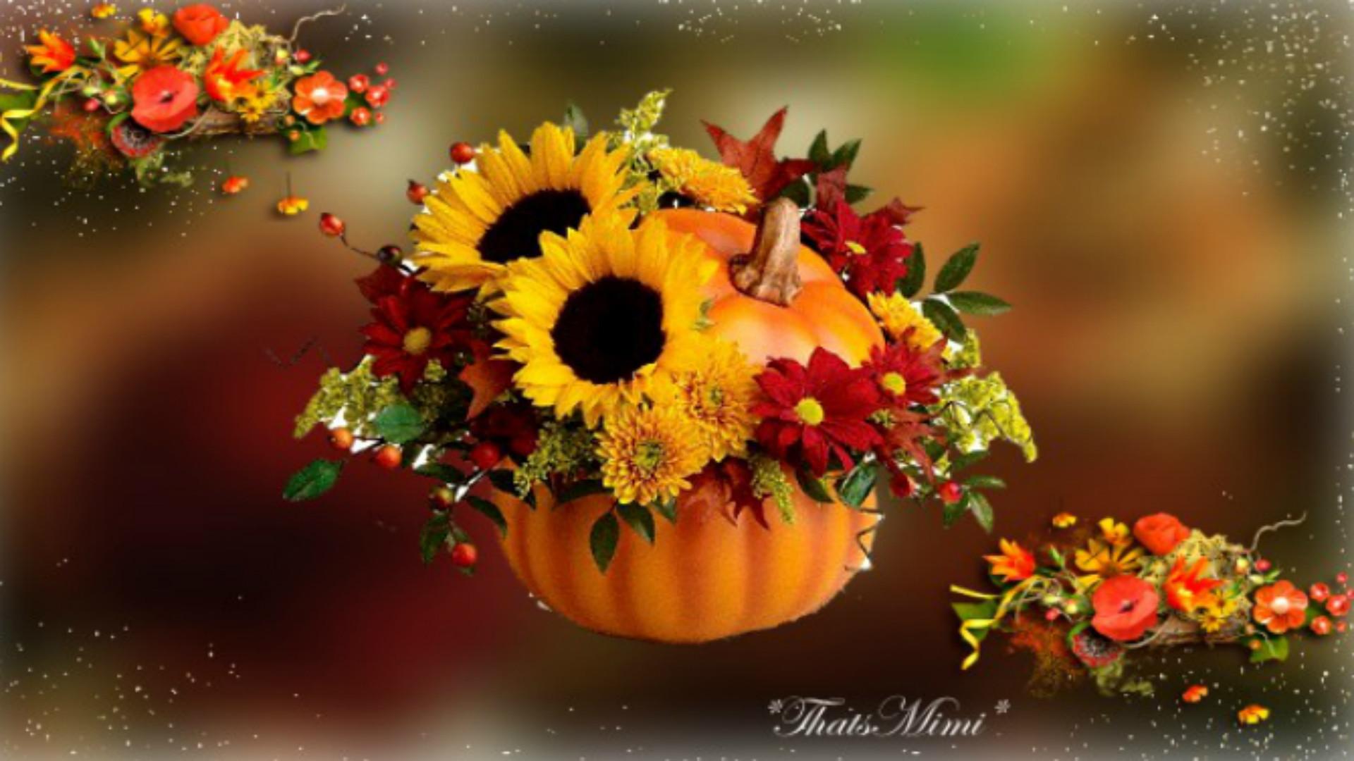 Fall Flowers Desktop Background 143466 Hd Wallpaper Backgrounds Download