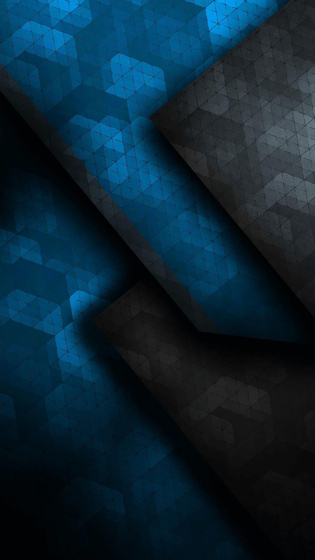 Blue Cool Black Full Hd Wallpaper Beautiful Melhor Abstract Wallpaper Smartphone 167394 Hd Wallpaper Backgrounds Download