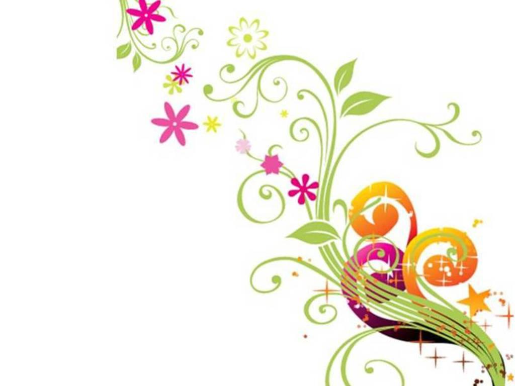 Flower Vector Graphic 7131 Hd Wallpapers In Vector Floral Background Vector Png 1724359 Hd Wallpaper Backgrounds Download