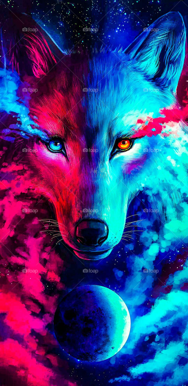 Wolf Wallpapers For Your Phone 2299432 Hd Wallpaper Backgrounds Download