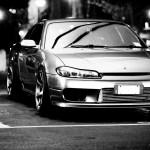 Cars Monochrome Nissan Silvia S15 Jdm Wallpaper Nissan Silvia S15 234613 Hd Wallpaper Backgrounds Download