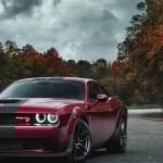 Dodge Challenger Hellcat Wallpaper Iphone 2604833 Hd Wallpaper Backgrounds Download