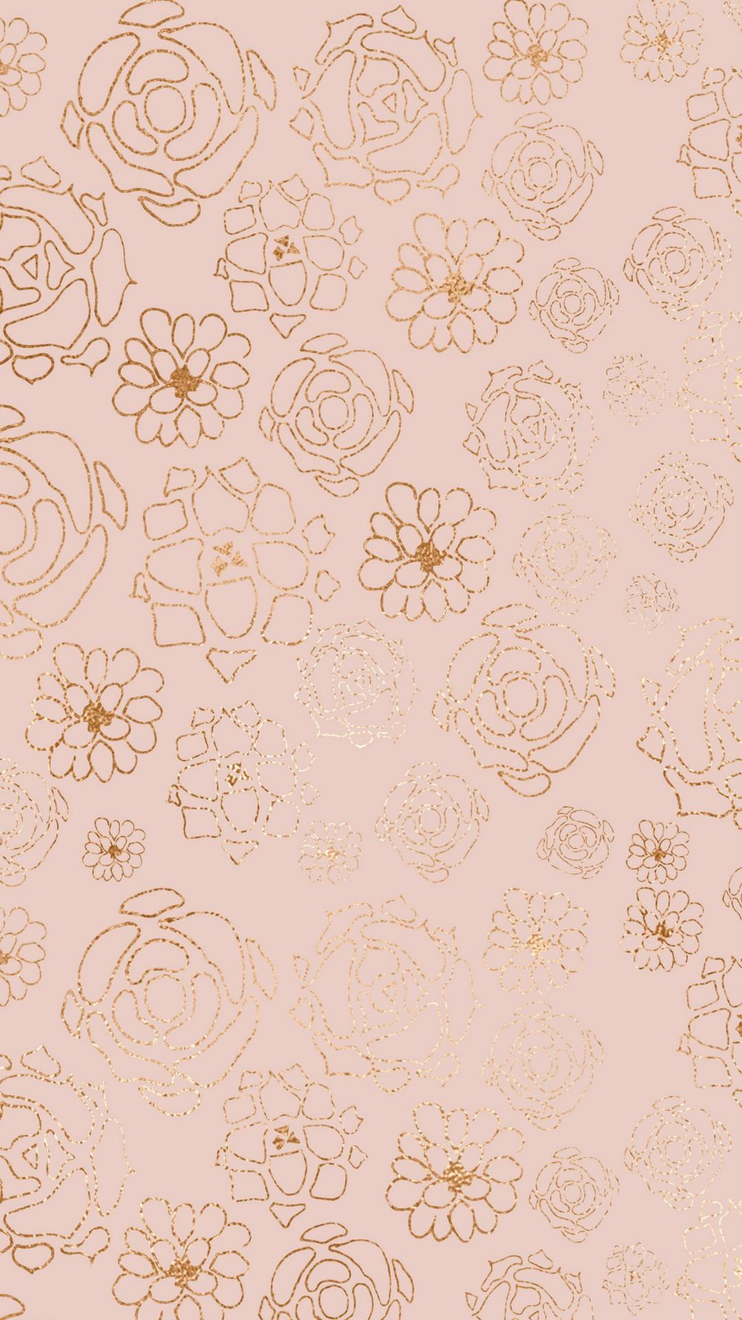 Iphone 5s Vintage Flower Wallpaper Iphone 287723 Hd Wallpaper Backgrounds Download