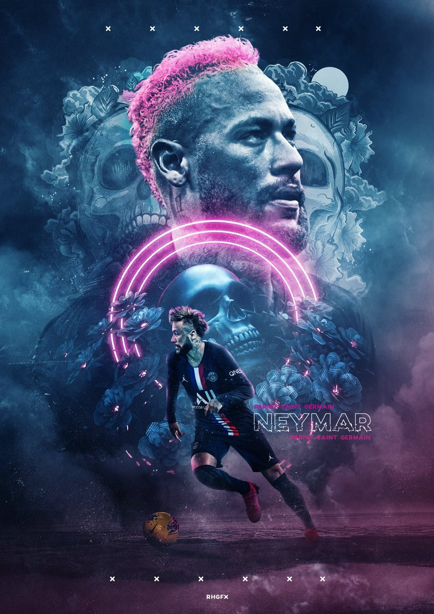 neymar wallpaper psg 2860596 hd