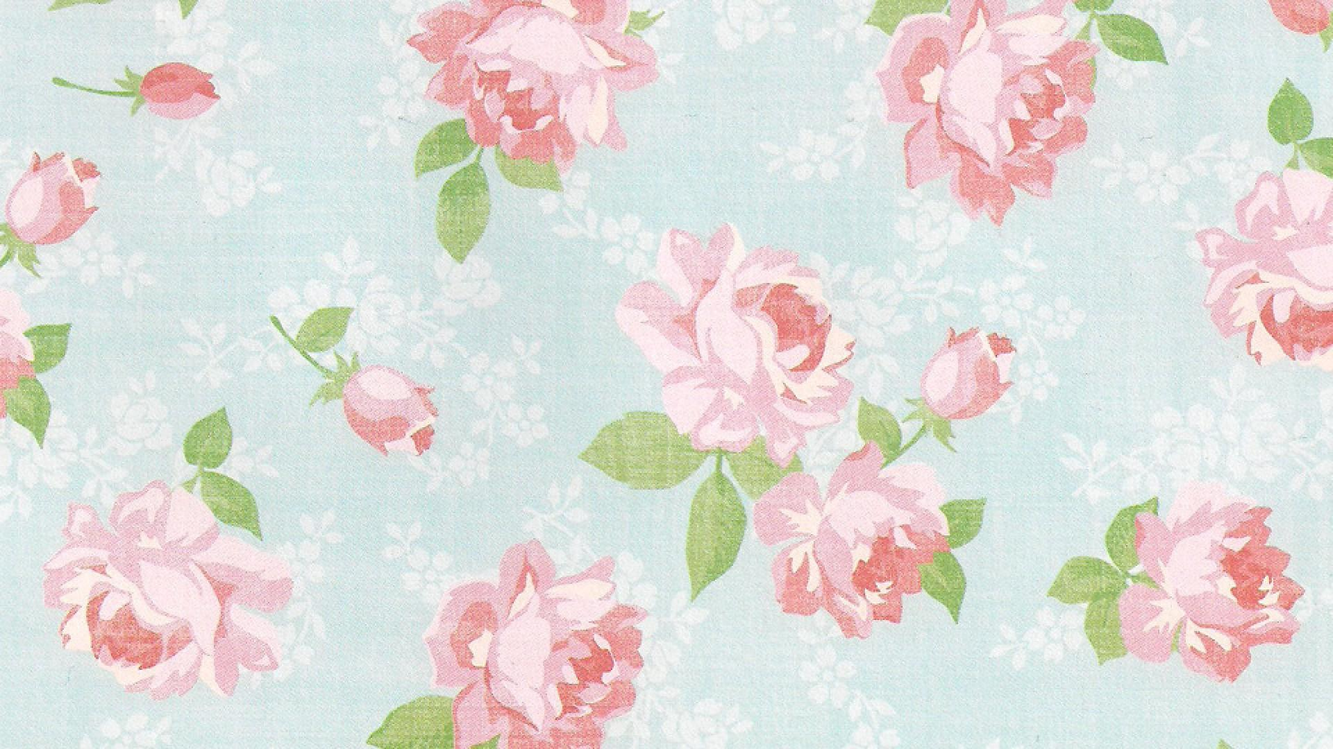 Download Wallpaper Backgrounds Vintage Floral 297364 Hd Wallpaper Backgrounds Download