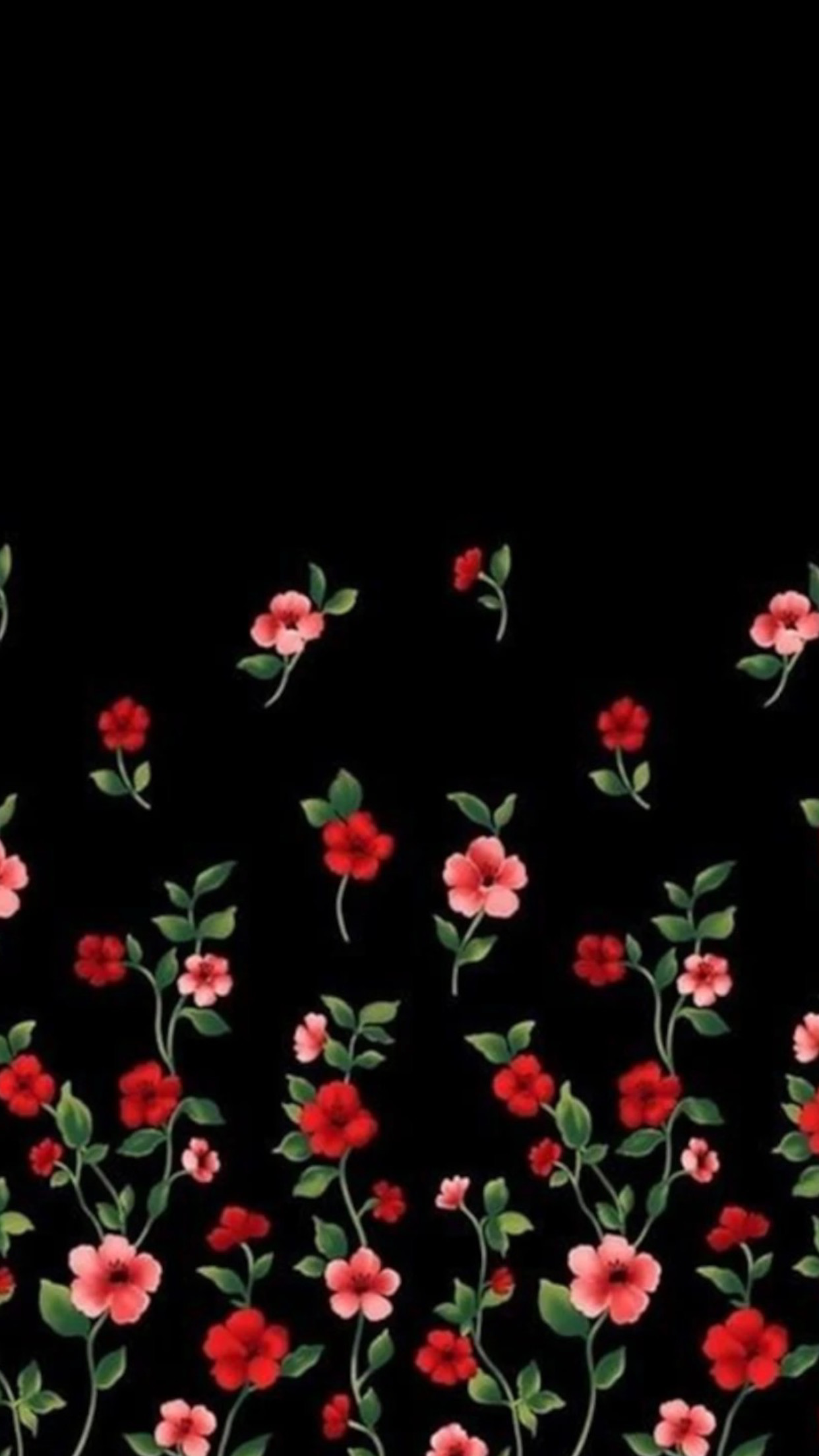 7 Pretty Floral Iphone 8 8 Plus Hd Wallpapers Red Flower Wallpaper Iphone 297587 Hd Wallpaper Backgrounds Download