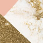 Pink Gold Marble Sparkle Cute Wallpaper Gold Foil Marble Background 2916086 Hd Wallpaper Backgrounds Download