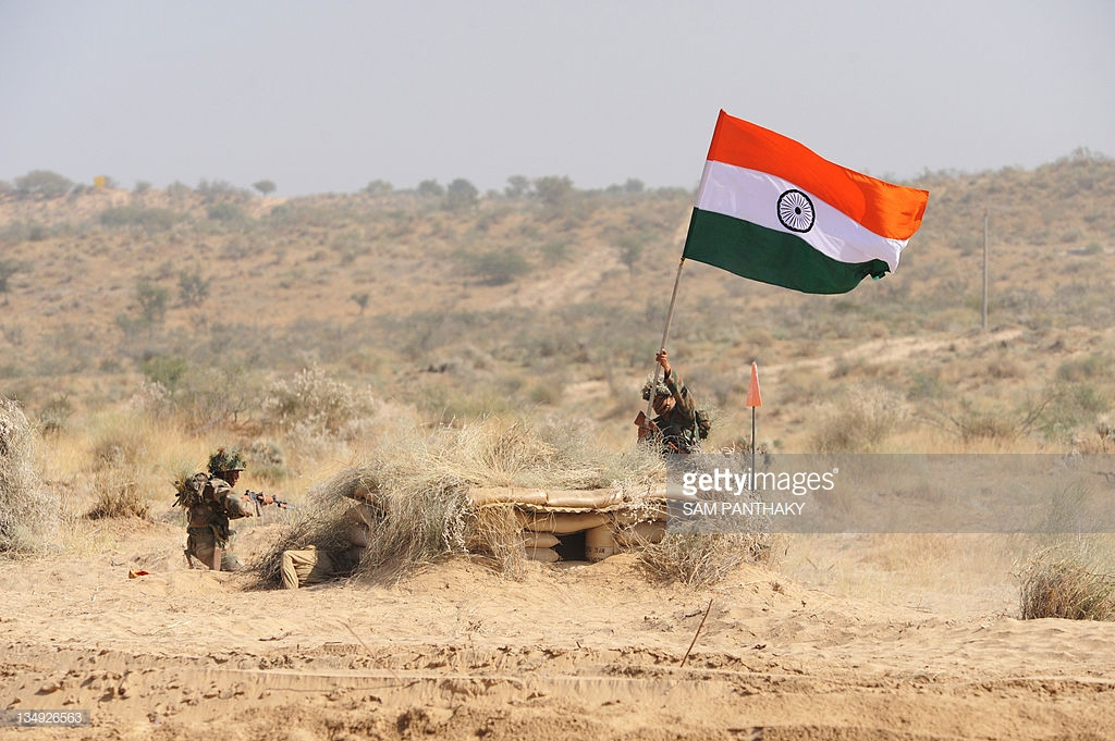 Indian Indian Flag With Army 318387 Hd Wallpaper Backgrounds Download