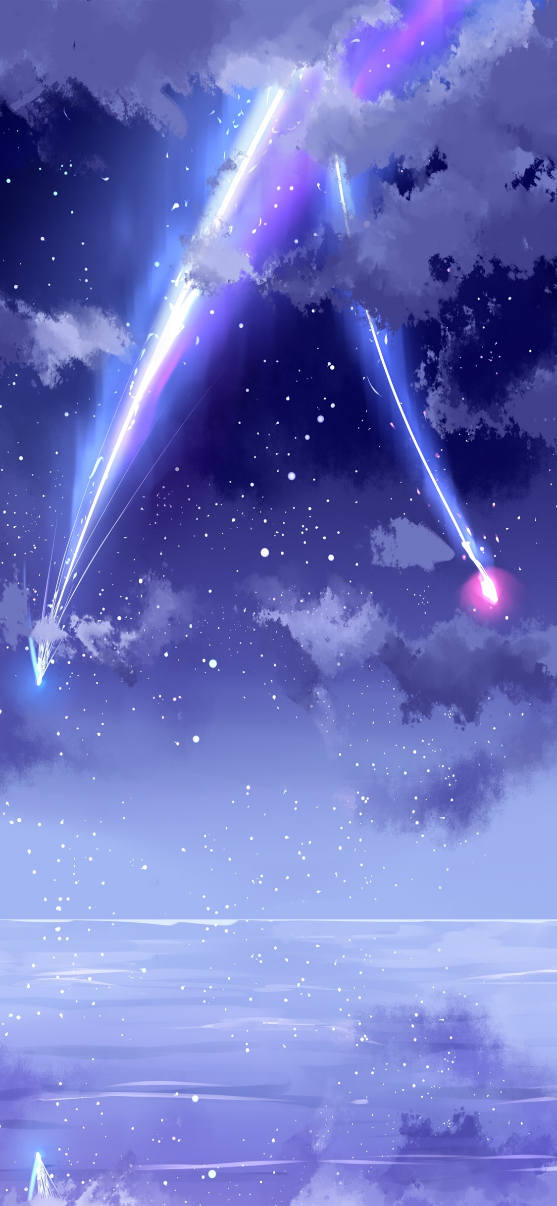 Your Name Anime Wallpaper Iphone 44765 Hd Wallpaper Backgrounds Download