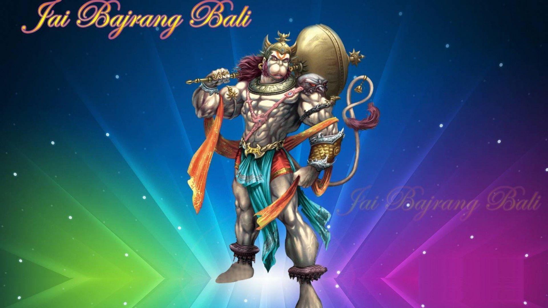 Lord Hanuman 463521 Hd Wallpaper Backgrounds Download