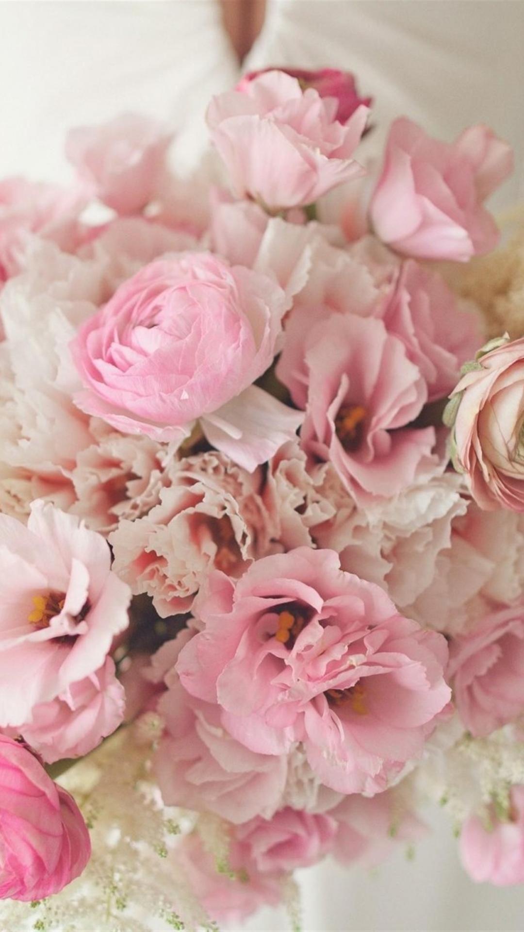 Purple Flowers Iphone Wallpaper Hd Flowers Wallpaper For Iphone 6 Plus 922501 Hd Wallpaper Backgrounds Download
