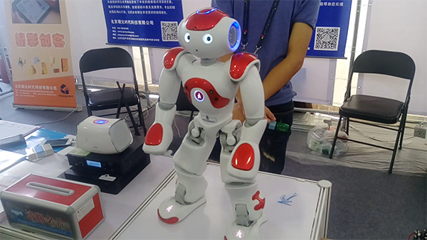 maker-fair-robotique