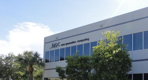 NGC Software