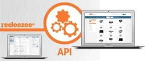 Reeleezee Cashr API