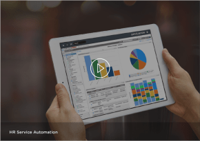 ServiceNow HR Service Automation