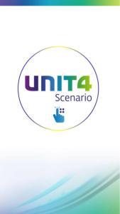 Unit4 Scenario Advies
