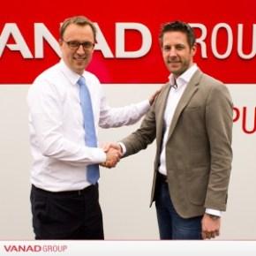 VANAD neemt Artificial Industry over