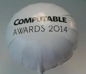 Computable Awards 2014