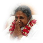 Amma – a wondrous presence – Mother Teresa 2.0
