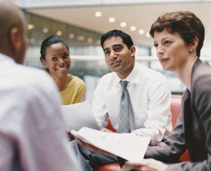 Human Elements of Insider Risk Management Team
