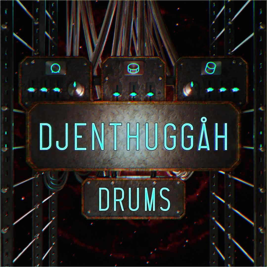 Djenthuggah Drums